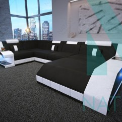 Sofa Basel Kaufen Black Table With Storage Nativo Möbel Schweiz Designer Ledersofa Matis Xl Online