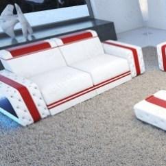 Bettsofa Gunstig Kaufen Schweiz American Leather Sleeper Sofa Disembly 2 Sitzer Imperial Bei Nativo Mit Led Beleuchtung Mobel