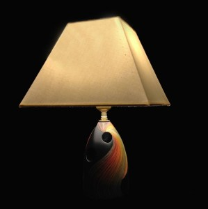 luminaires lampe de salon Nativos