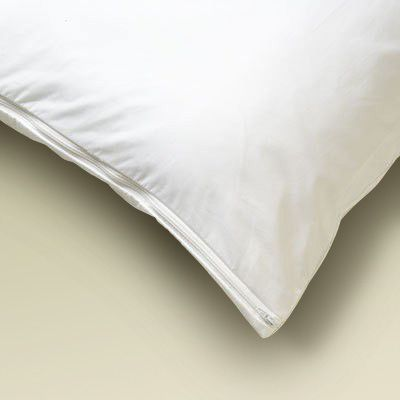 all cotton allergy pillow covers