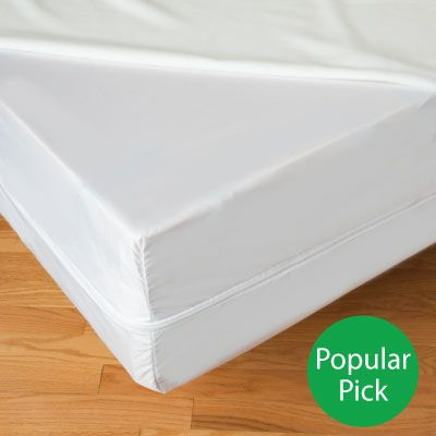 Elegance Allergy Mattress Covers