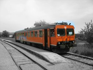 bubnjarci train