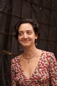 Nat Newman - portrait