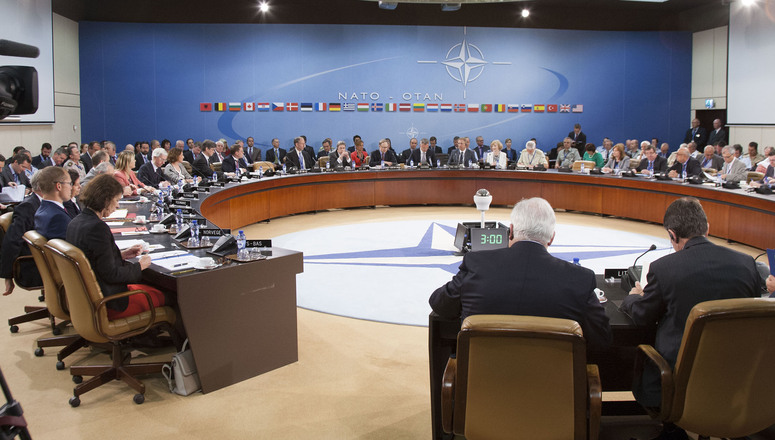 North Atlantic Council Meeting following the request of Turkey for Article 4 consultations