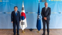 NATO welcomes stronger cooperation with the Republic of Korea