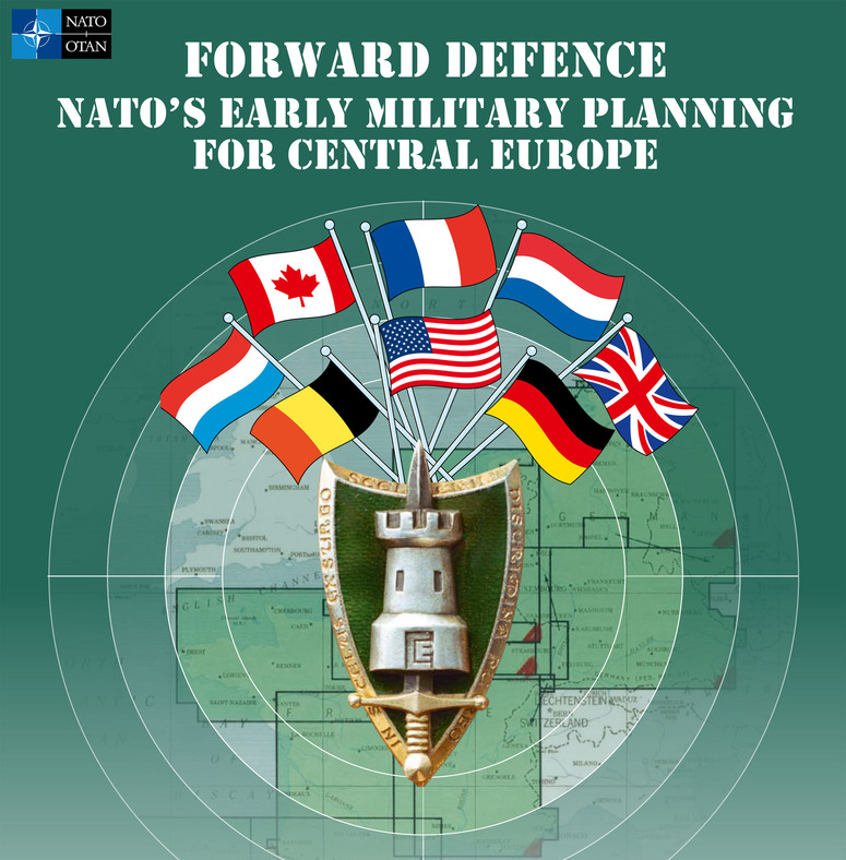 NATO News Stratgie De Dfense Avance Un
