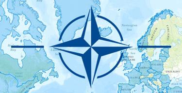 NATO - Logo