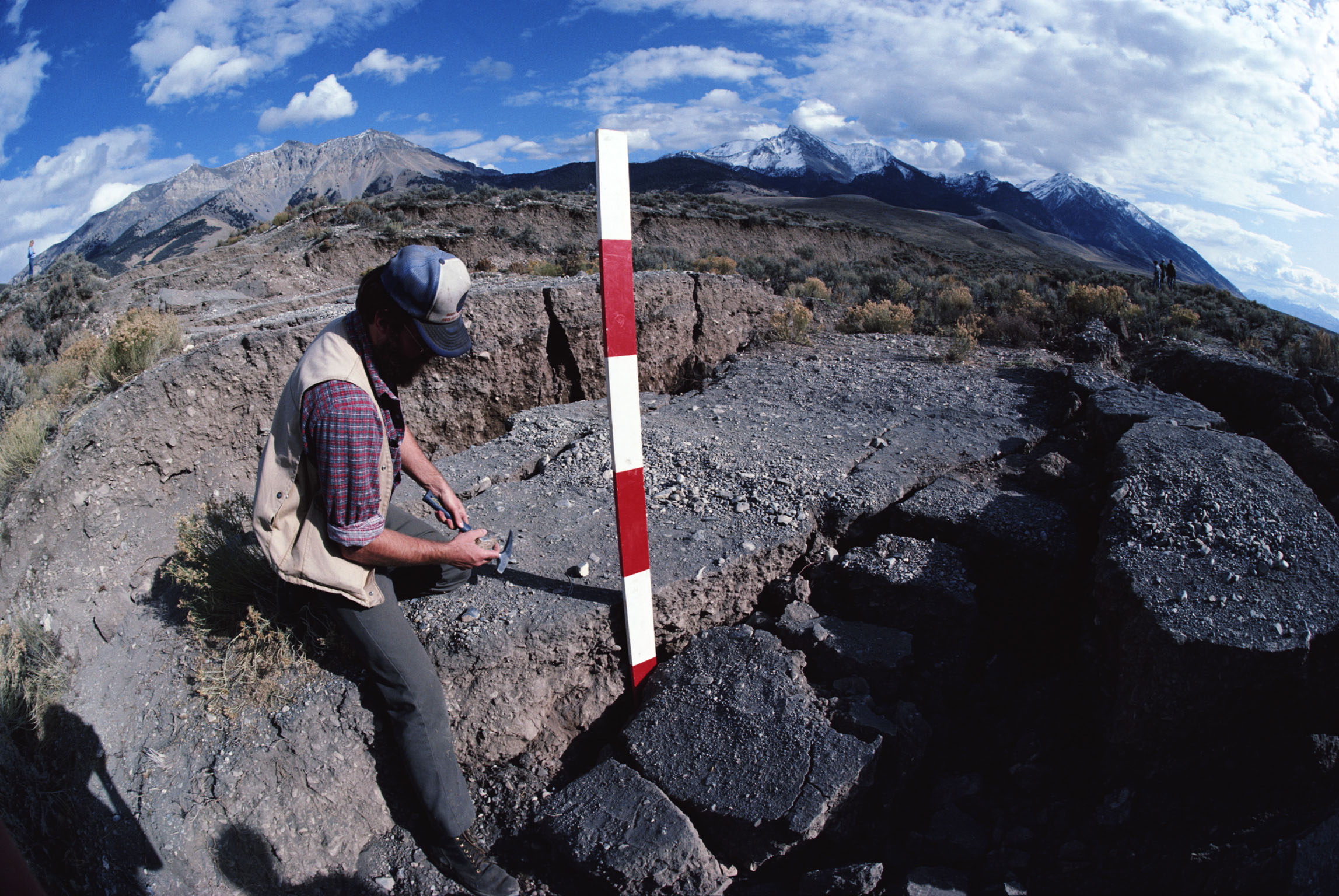 Geology Of Temperate Forest Gt Gt Impotance Of Petroleum Geology Ppt Geology Scavenger Hunt