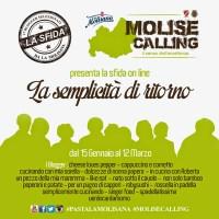 Il Molise esiste! Pasta La Molisana e 17 Foodblogger: la sfida abbia inizio!