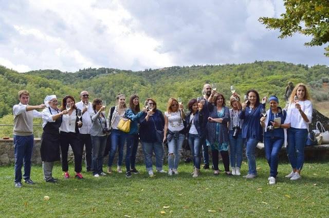 Blog tour Dievole