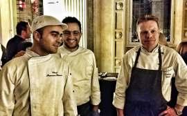 chef Strano, Russo e Busca_1