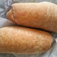 Pane della Mezz'ora dal libro delle sorelle Simili