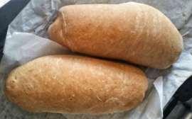 Pane della Mezz'ora forno