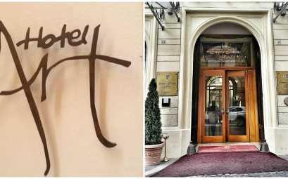 Hotel Art e Empire Palace Hotel