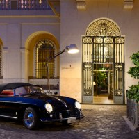 Welcome to the exceptional! Palazzo Montemartini e Roma by night