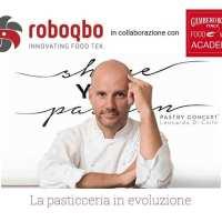 ROBOQBO: la trasformazione alimentare Made in Italy al Gambero Rosso