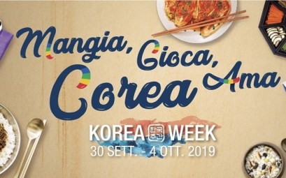 Korea_week2019