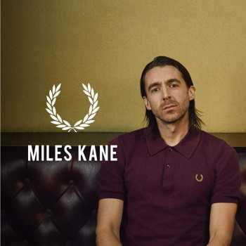 Fred Perry x Miles Kane - A Contemporary Collection with a 70s Approach