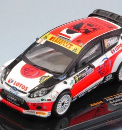 ixo model ram602 ford fiesta rs wrc n 8 rally monza 2014 kubica benedetti 1 43 auto rally scala 1 43 [ 1250 x 828 Pixel ]