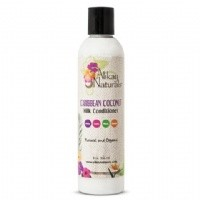 Alikay Naturals Apres-Shampoing Coconut Milk Conditioner 236 ml