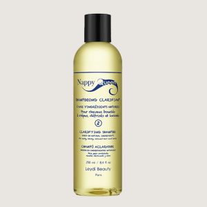 NAPPY QUEEN-Shampooing Clarifiant-250ml/8.4oz