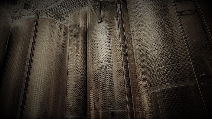 Reduktivitet i vin