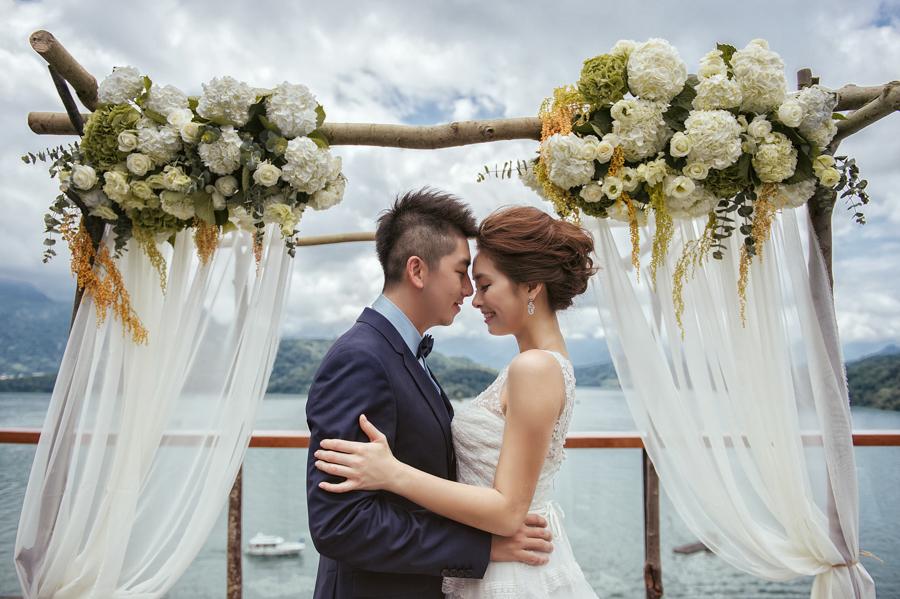 婚攝,戶外婚禮,Michael,Candy ,日月潭 涵碧樓