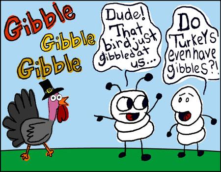 Gibble