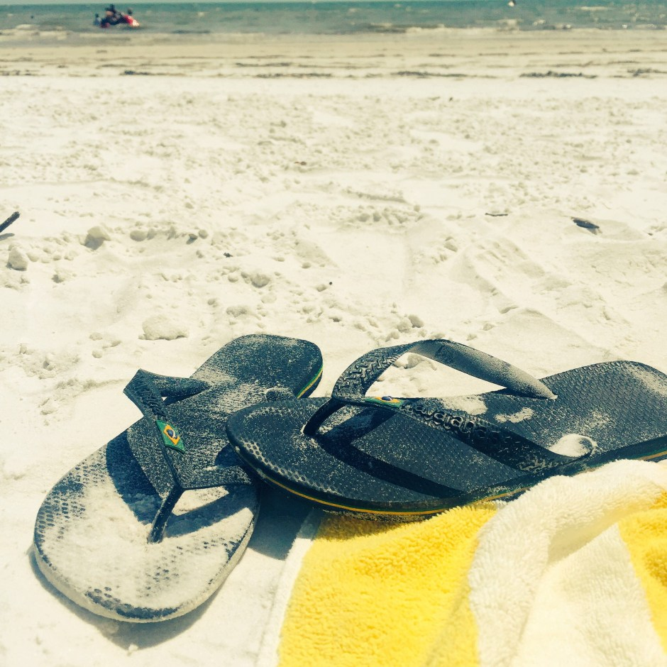 Born To Beach: The Beaches of Fort Myers & Sanibel - Fort Myers Beach North 1