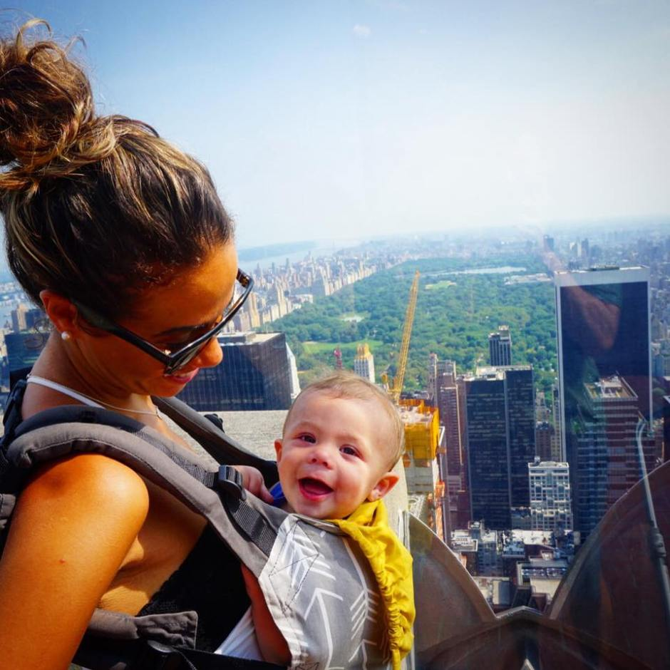 Baby in the Big Apple - 8