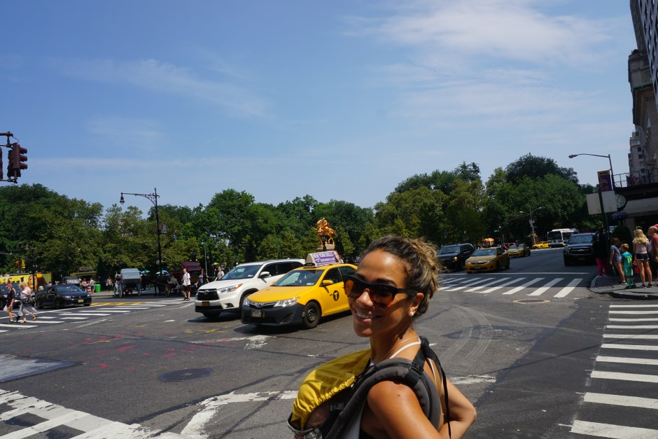 Baby in the Big Apple - 14