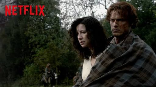 Travel tv: outlander