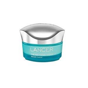Lancer Skincare La méthode: Nourish Hydratant Blemish Control (50ml) (Pack de 6)