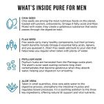 Pure for Men (120 Capsules à l'aloès)