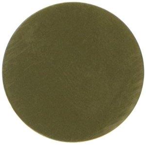 Stamping Blank Circle 7/8″ 2/Pkg-Brass