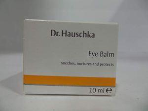 Dr Hauschka Du Contour De L'Œil Baume Jour 10Ml (Lot de 6)