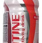 Nutrend L-Carnitine Drink with Caffeine 24x750ml Red Orange