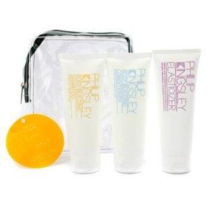 Philip Kingsley – Body &Amp; Volume Jet Set: Shampoo + Conditioner + Elasticizer 3Pcs – Soins Des Cheveux