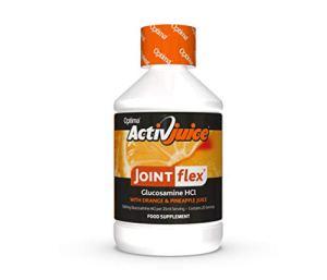 Activ Juice AJ Orange & Pineapple 500ml