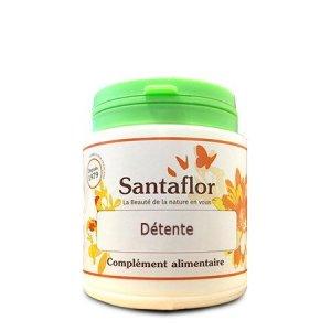 Santaflor – Détente gélules1000 gélules gélatine végétale