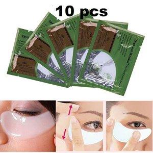 10 x paquets de patches pour les yeux au collagène de Baviphat®