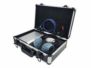 Bioresonance Appareil 3D NLS Medicomat-39 17D Analyseur de santé corporelle Thérapie Gadgets Ordinateur
