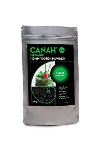 Poudre de Protéine de Chanvre (500 g Bio)
