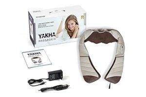 Yakha – YAKHA Massage 3V Masseur Shiatsu