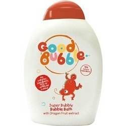 Bon Dragon Bulle Bain À Bulles De Fruits 400Ml