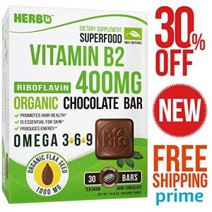 Vitamin B2 – Vitamin B2 400mg – B2 Vitamin – Natural Vitamin B2 Riboflavin – Natural Vitamin B2 400mg – B2 Vitamin 400mg