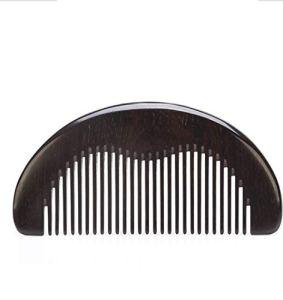 FUBULECY Grande dent Dense aux pellicules Pas Carte, ne Pas Blesser Le Peigne à Cheveux (Couleur : C)