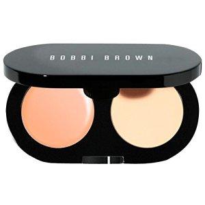 Kit De Cache-Cernes Crémeux Bobbi Brown Porcelaine / Poudre Blanche – Pack De 6