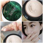 earlyad BB Cream Concealer Crème hydratante pour Fond de Teint Brighten Skin Tone Lasting Nature