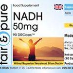 NADH 50mg – végan – 90 DRcaps™